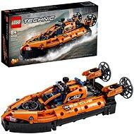 LEGO Technic 42120 Záchranné vznášedlo - LEGO stavebnice