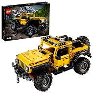 LEGO Technic 42122 Jeep® Wrangle - LEGO stavebnice