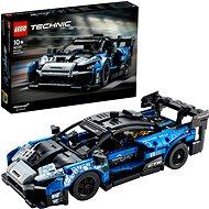 LEGO Technic 42123 McLaren Senna GTR™ - LEGO stavebnice