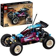 LEGO Technic 42124 Terénní bugina - LEGO stavebnice