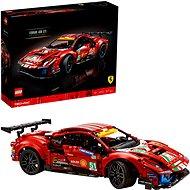"""LEGO Technic 42125 Ferrari 488 GTE """"AF Corse #51"""" - LEGO stavebnice"""