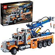 LEGO® 42128 Technic Výkonný odtahový vůz - LEGO stavebnice