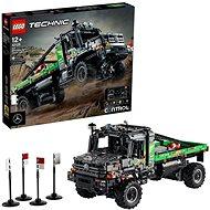 LEGO® 42129 Technic Truck trialový vůz Mercedes-Benz Zetros 4x4 - LEGO stavebnice