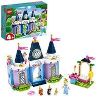 LEGO Disney Princess 43178 Popelka a oslava na zámku - Stavebnice