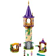 LEGO Disney Princess 43187 Locika ve věži - LEGO stavebnice