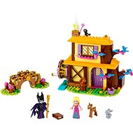 LEGO Disney Princess 43188 Sleeping Beauty and Forest Cottage