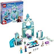 LEGO® I Disney Princess™ 43194 Ledová říše divů Anny aElsy - LEGO stavebnice