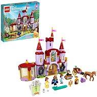 LEGO® I Disney Princess™ 43196 Zámek Krásky azvířete - LEGO stavebnice