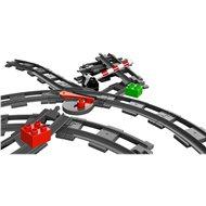 LEGO DUPLO 10506 Lego Ville, Doplňky k vláčku - Stavebnice