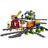LEGO DUPLO 10508 Vláček deluxe - Stavebnice