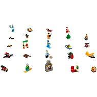 LEGO City 60155 Adventní kalendář - Stavebnice