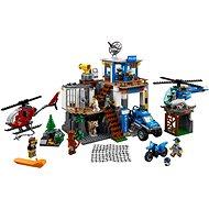 LEGO City 60174 Horská policejní stanice - Stavebnice
