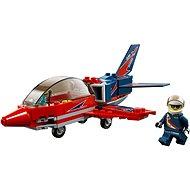 LEGO City 60177 Stíhačka na letecké show - Stavebnice