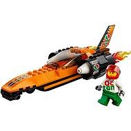 LEGO City 60178 Rychlostní auto - Stavebnice