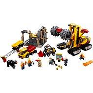 LEGO City 60188 Důl - Stavebnice