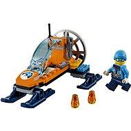 LEGO City 60190 Polární sněžný kluzák - Stavebnice