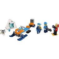 LEGO City 60191 Průzkumný polární tým - Stavebnice