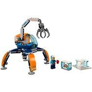 LEGO City 60192 Polární pásové vozidlo - Stavebnice