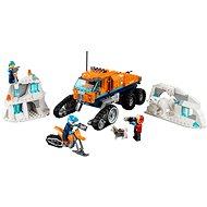 LEGO City 60194 Průzkumné polární vozidlo - Stavebnice