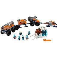 LEGO City 60195 Mobilní polární stanice - Stavebnice