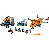 LEGO City Arctic Expedition 60196 Arctic Supply Plane - Building Kit