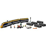 LEGO City Trains 60197 Passenger Train - Building Kit