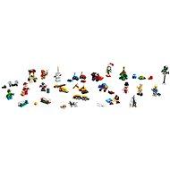 LEGO City 60201 Adventní kalendář - Stavebnice