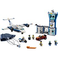 LEGO City 60210 Sky Police Air Base - Building Kit