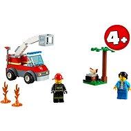 LEGO City 60212 Grilování a požár - Stavebnice
