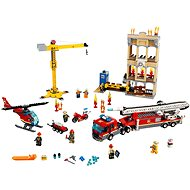 LEGO City 60216 Downtown Fire Brigade - LEGO Building Kit
