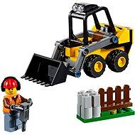 LEGO City 60219 Stavební nakladač - Stavebnice
