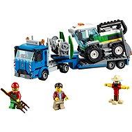 LEGO City 60223 Kombajn - Stavebnice