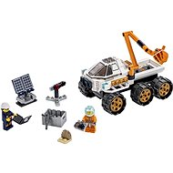 LEGO City Space Port 60225 The Rover Test - Building Kit