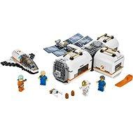 LEGO City Space Port 60227 Měsíční vesmírná stanice