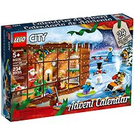 LEGO City Town 60235 Adventní kalendář LEGO City