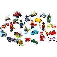 LEGO City 60268 Advent Calendar - LEGO Building Kit