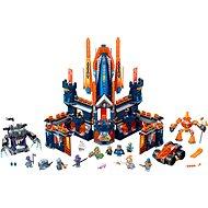 LEGO Nexo Knights 70357 Hrad Knighton - Stavebnice