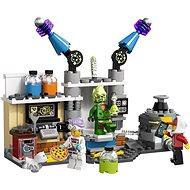 LEGO Hidden Side 70418 J. B. a její laboratoř plná duchů - LEGO stavebnice