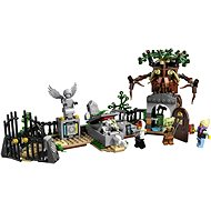 LEGO Hidden Side 70420 Záhada na hřbitově - LEGO stavebnice