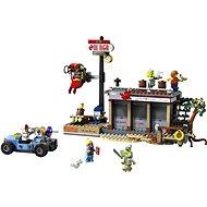 LEGO Hidden Side 70422 Útok na stánek s krevetami - LEGO stavebnice