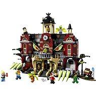 LEGO Hidden Side 70425 Strašidelná střední škola v Newbury - LEGO stavebnice