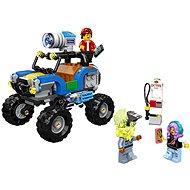 LEGO Hidden Side 70428 Jack's Beach Buggy - LEGO Building Kit