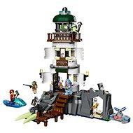 LEGO Hidden Side 70431 Temný maják - LEGO stavebnice