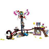 LEGO Hidden Side 70432 Haunted Fairground - LEGO Building Kit