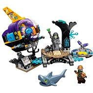 LEGO Hidden Side 70433 Ponorka J.B. - LEGO stavebnice