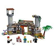 LEGO Hidden Side 70435 Opuštěná věznice v Newbury - LEGO stavebnice