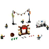 LEGO Ninjago 70607 Honička po Ninjago City - Stavebnice