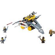 LEGO Ninjago 70609 Bombardér Manta Ray - Stavebnice