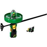 LEGO Ninjago 70628 Lloyd - Mistr Spinjitzu - Stavebnice