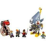 LEGO Ninjago 70629 Útok piraně - Stavebnice